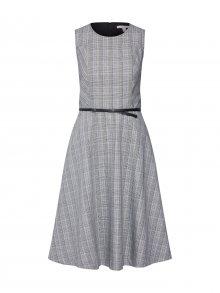 ESPRIT Šaty \'Dress\' čedičová šedá
