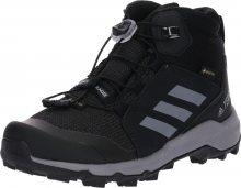 ADIDAS PERFORMANCE Sportovní boty \'TERREX MID GTX K\' černá