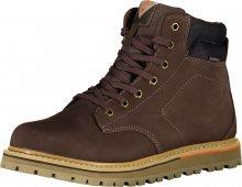CMP Sportovní boty tmavě hnědá