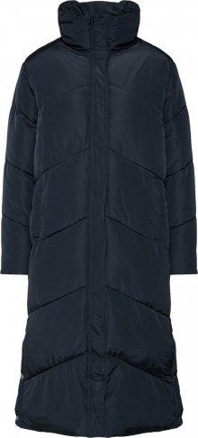 Neo Noir Zimní kabát \'Daylight Puffer Coat\' černá