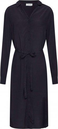 Modström Letní šaty \'Ryder dress\' černá