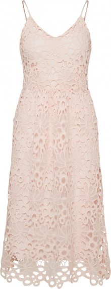 VILA Koktejlové šaty \'VIDALTON DRESS/1\' růžová