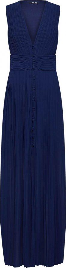 TFNC Společenské šaty \'IGA MAXI\' námořnická modř