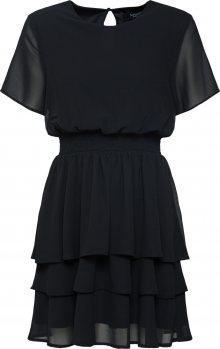 SISTERS POINT Šaty \'Nicoline\' černá