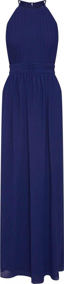 TFNC Společenské šaty \'SERENE MAXI\' námořnická modř
