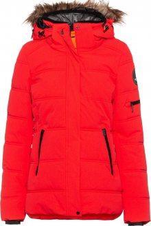 ICEPEAK Outdoorová bunda \'Blackey\' červená