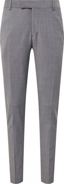 Esprit Collection Oblek \'actv melange\' světle šedá