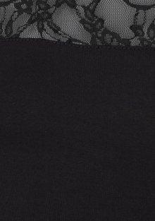 LASCANA Tričko černá