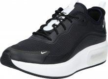 Nike Sportswear Tenisky \'Nike Air Max Dia\' černá / bílá