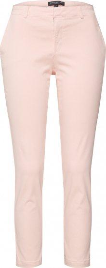 Banana Republic Chino kalhoty \'SLOAN CHINO PANT\' růžová
