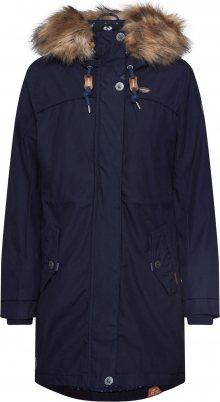 Ragwear Přechodná bunda \'TAWNY\' námořnická modř