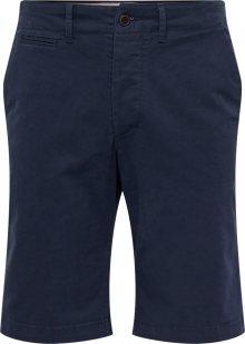 JACK & JONES Chino kalhoty \'Enzo\' tmavě modrá