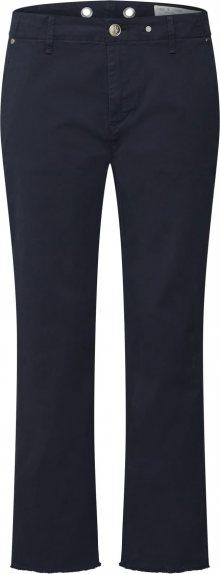 Rag & Bone Chino kalhoty \'Buckley\' námořnická modř
