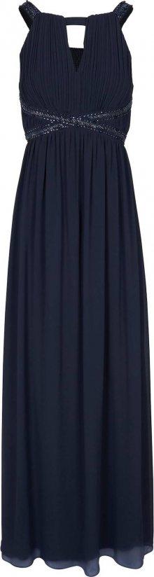 heine Společenské šaty noční modrá