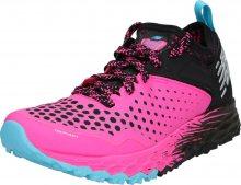 New Balance Sportovní boty \'Hierro v4\' pink / černá