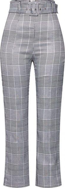 Bardot Kalhoty šedá