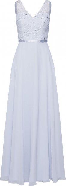 Laona Společenské šaty bledě fialová