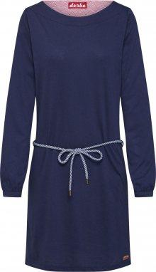 Derbe Šaty \'Marilyn DRESS\' námořnická modř