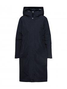 SAVE THE DUCK Zimní kabát \'CAPPOTTO CAPPUCCIO\' černá