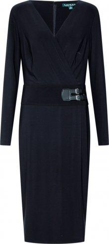 Lauren Ralph Lauren Šaty černá
