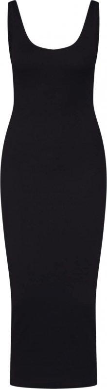 Envii Šaty \'ENOCEAN SL DRESS\' černá