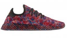 adidas Deerupt Runner fialové EE5672
