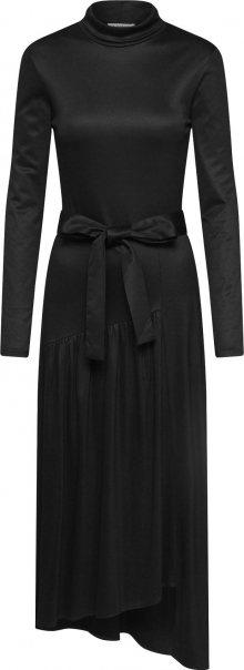 EDITED Šaty \'Aiyana\' černá