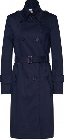 DRYKORN Přechodný kabát \'Wentley\' námořnická modř