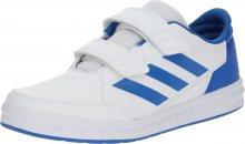 ADIDAS PERFORMANCE Sportovní boty \'AltaSport CF K\' modrá / bílá