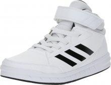 ADIDAS PERFORMANCE Sportovní boty \'AltaSport Mid K\' bílá
