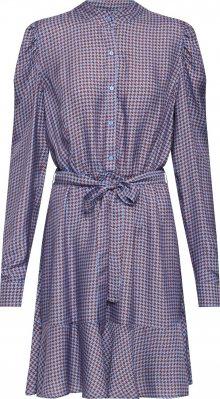 Custommade Košilové šaty \'Haniel\' modrá