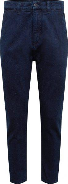 EDWIN Kalhoty \'Universe Pant\' modrá