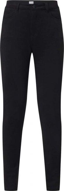 BOSS Kalhoty \'Sachiara\' černá