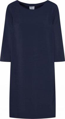 VILA Šaty \'Nathalia\' tmavě modrá