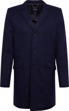 Only & Sons Přechodný kabát \'JULIAN SOLID\' tmavě modrá