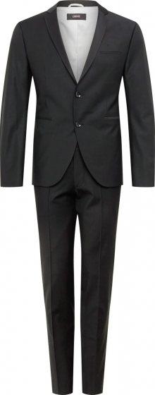 CINQUE Oblek \'CIFARO\' černá