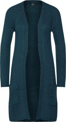 ONLY Pletený kabátek \'BERNICE\' zelená