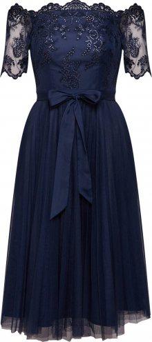 Coast Koktejlové šaty \'Matilda Tulle Dress\' námořnická modř