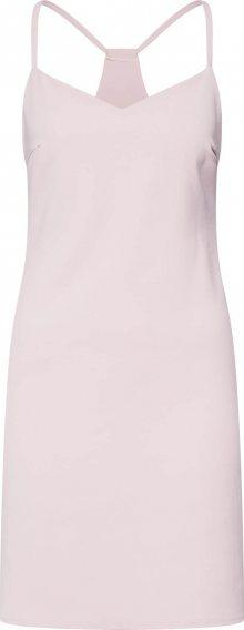 Boohoo Letní šaty růžová