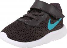 Nike Sportswear Tenisky \'Tanjun\' tmavě šedá