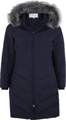Zizzi Zimní kabát \'MLUXA\' noční modrá