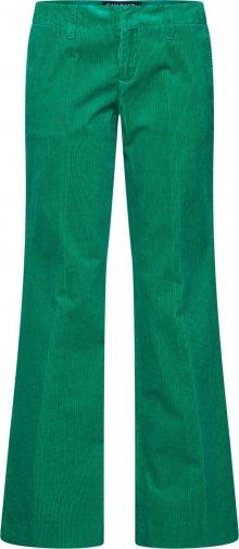 CINQUE Kalhoty \'CISEAL\' zelená