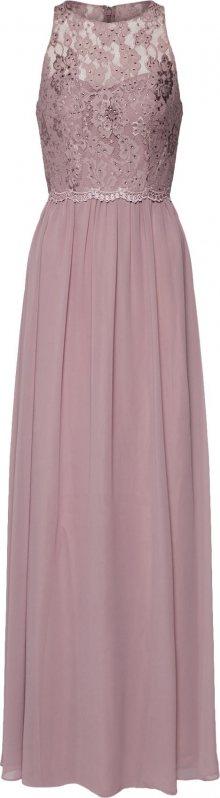 mascara Společenské šaty \'MC181215BM\' bledě fialová