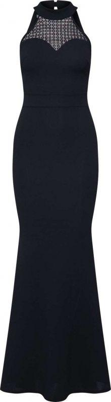 WAL G. Společenské šaty \'WG 8517\' černá