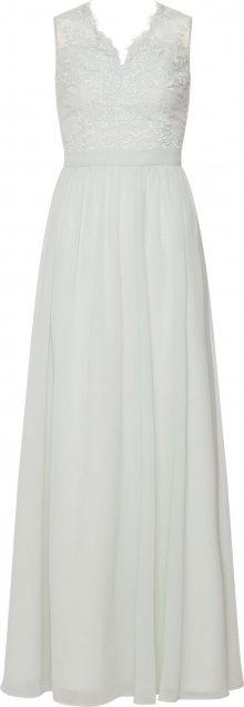 Chi Chi London Společenské šaty \'Irina\' mátová