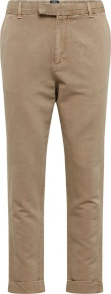STRELLSON Chino kalhoty \'11 Biant-D 10007511\' béžová