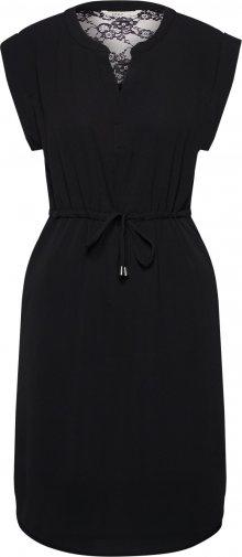ONLY Letní šaty černá