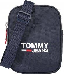 Tommy Jeans Taška přes rameno \'COOL CITY COMPACT\' tmavě modrá