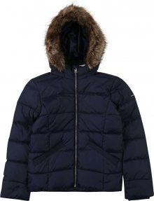 REVIEW FOR TEENS Zimní bunda \'TG-19-J902\' námořnická modř