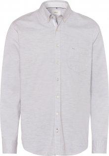 BRAX Společenská košile šedá